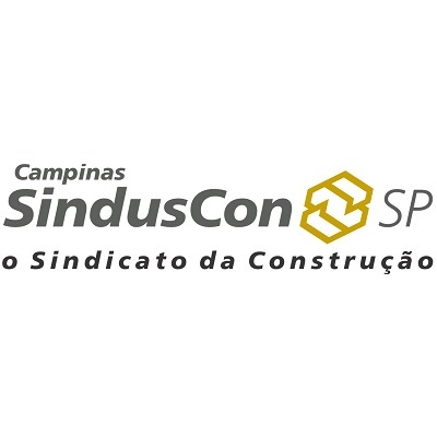 Fotos da Palestra do Vice-Presidente do Sinduscon-SP, Engº Luiz Claudio Minnitti Amoroso, na abertura do curso em Campinas/SP